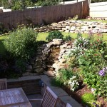 Green Man Gardens Landscape Gardening water features patios decking screening ponds