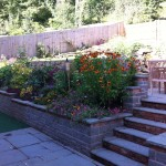 Green Man Gardens Landscape Gardening patios decking screening