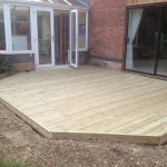 Green Man Gardens Landscape Gardening after patios decking levelling