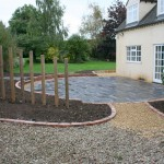 Green Man Gardens Landscape Gardening patios decking gravel pathway drive screening