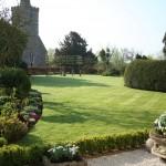 Green Man Gardens Landscape Gardening gravel pathway drive
