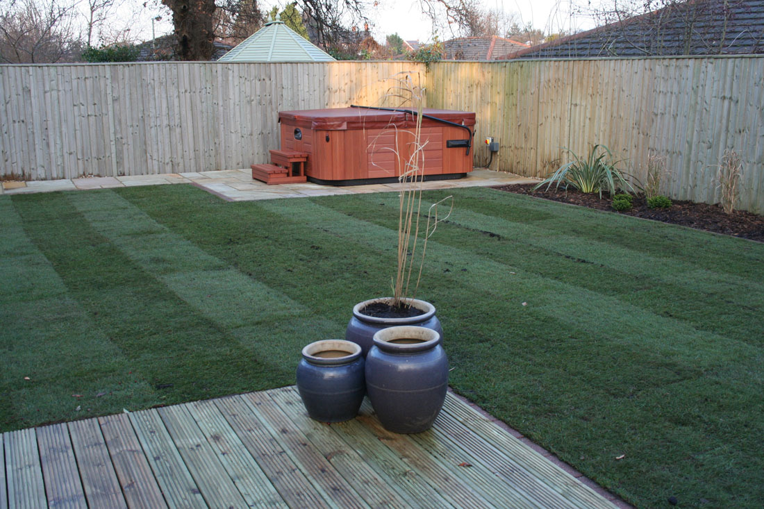 Green Man Gardens Landscape Gardening patios decking screening lawn laying