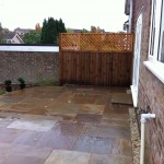 Green Man Gardens Landscape Gardening garden fencing patios decking screening